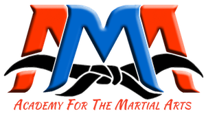 Academy For The Martial Arts Logo